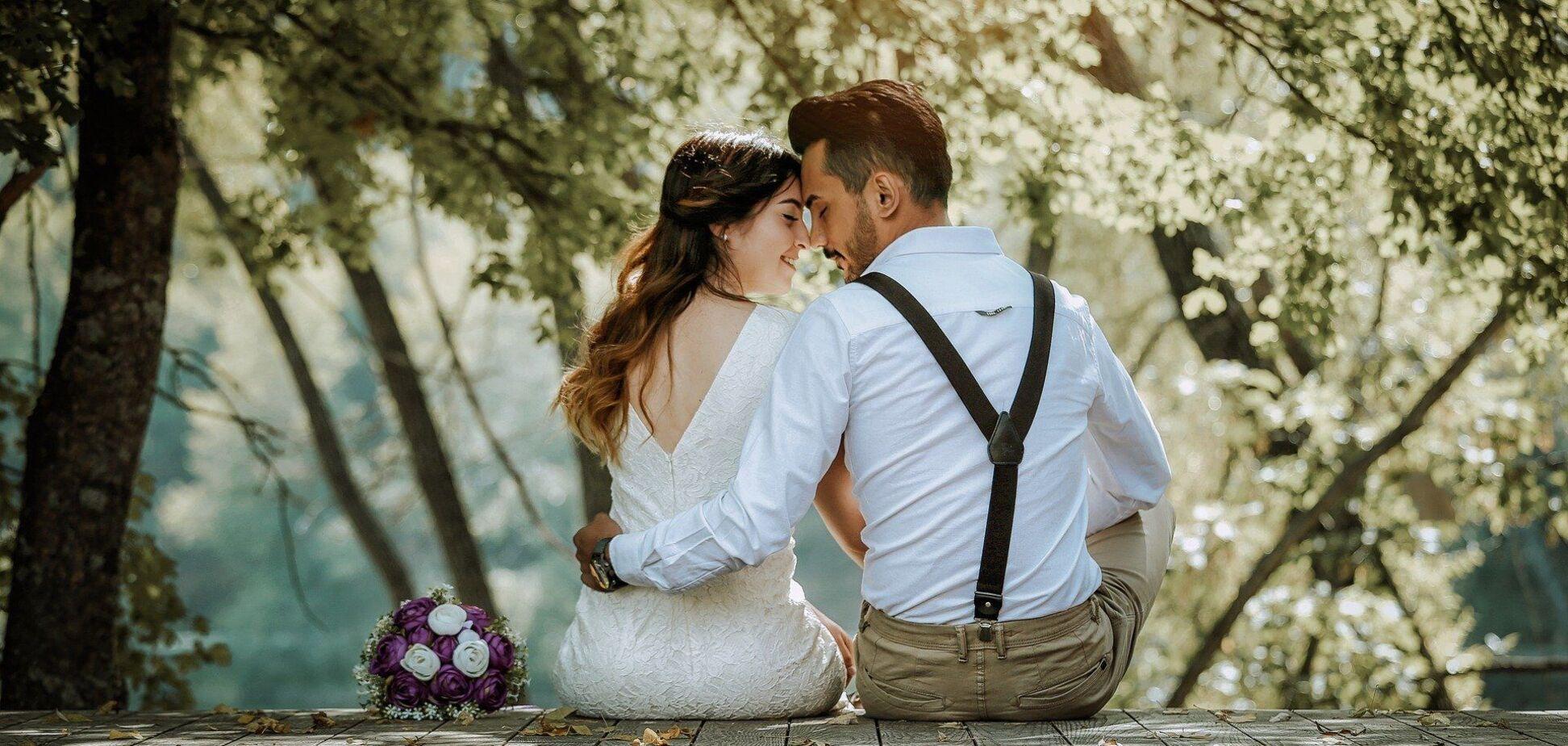 Девушка собралась замуж за сводного брата
