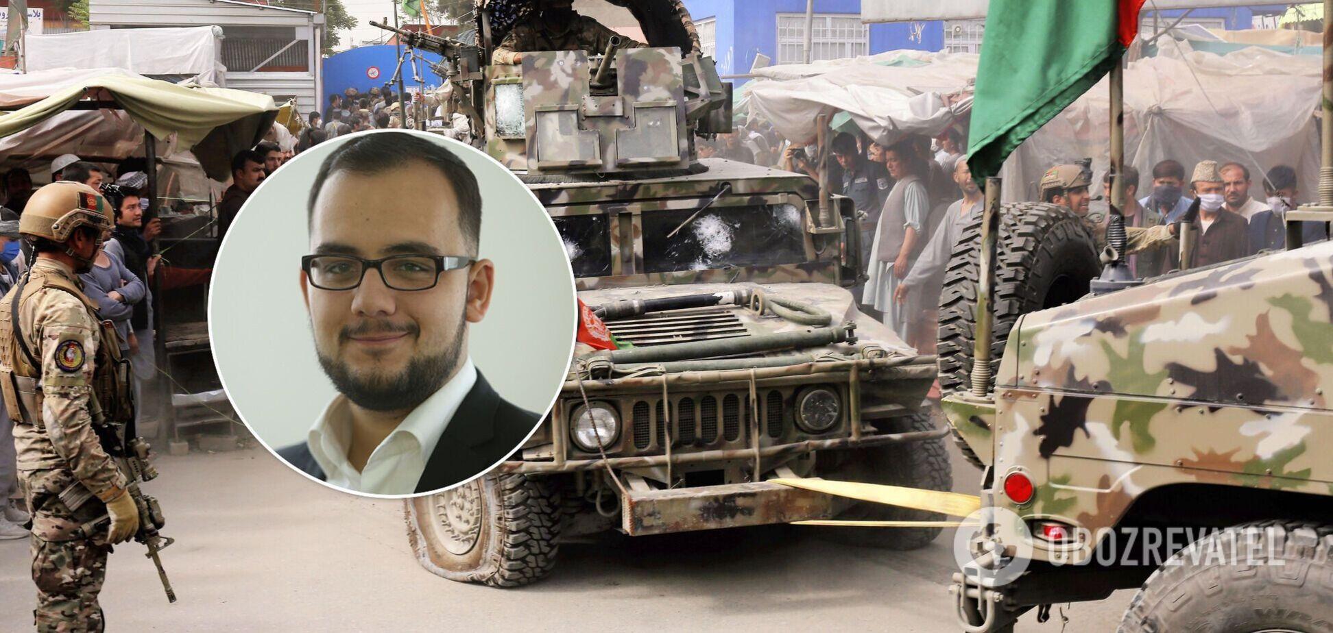 Готов ли Талибан к терактам: эксперт озвучил прогноз