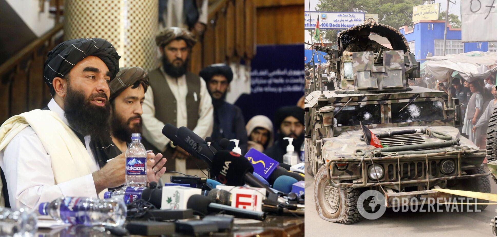 Будет ли Талибан совершать теракты: эксперт указал на важный нюанс