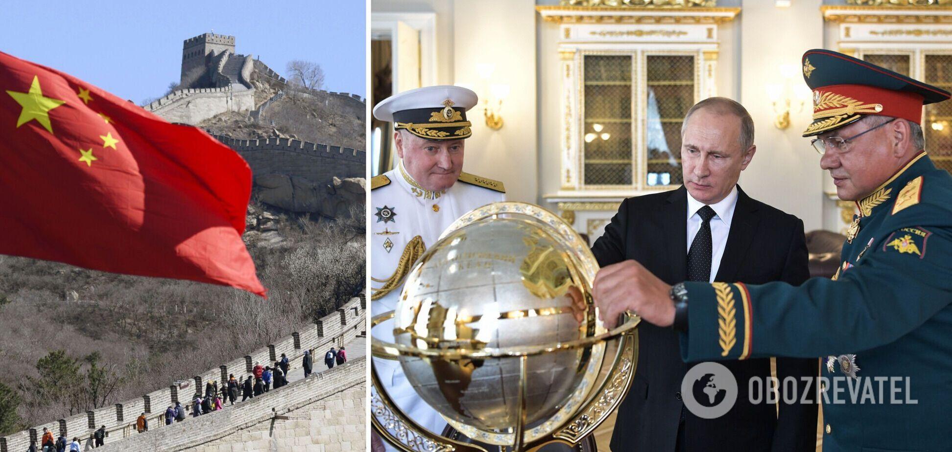 Китай переграє Росію в Афганістані, – Куса