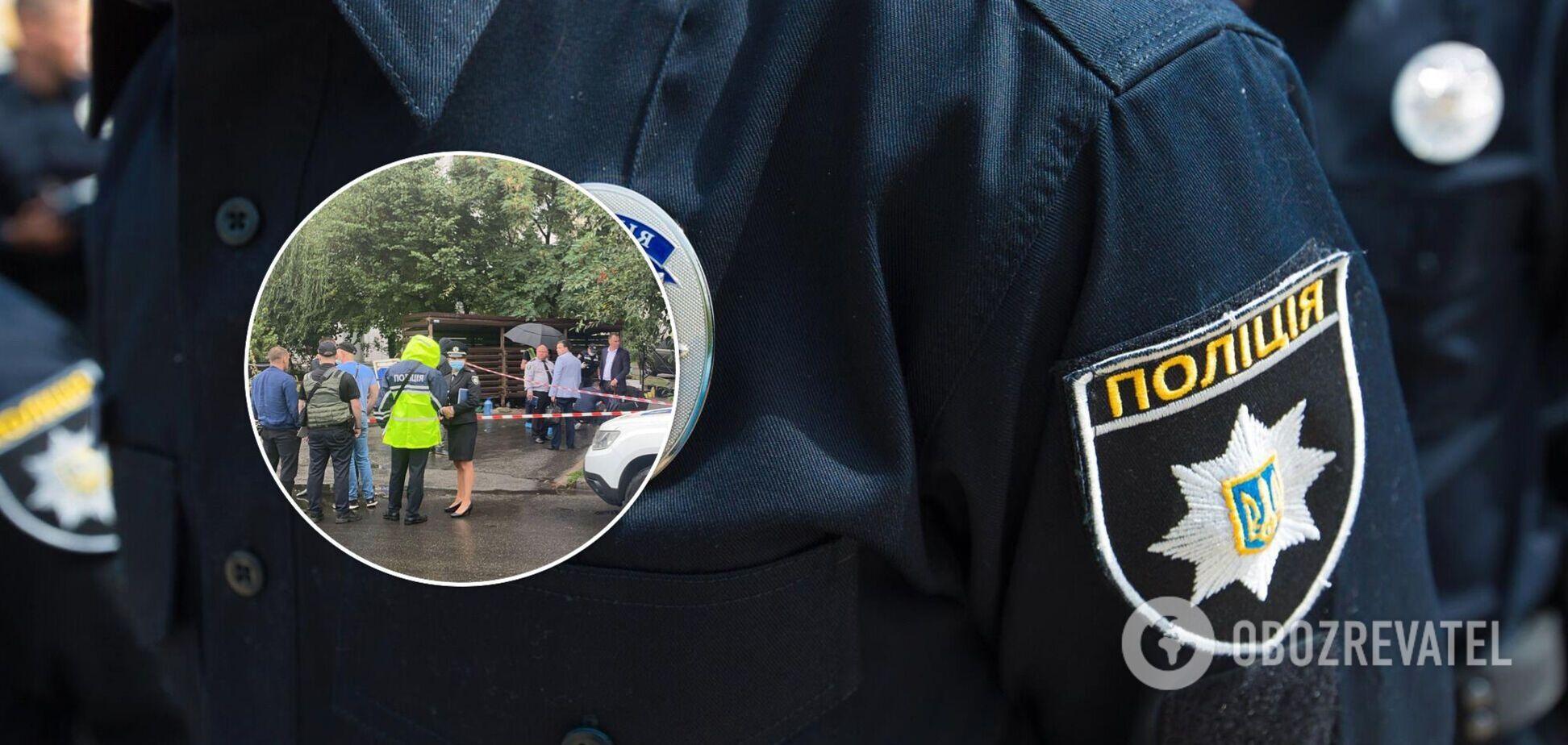Подробности происшествия установит полиция