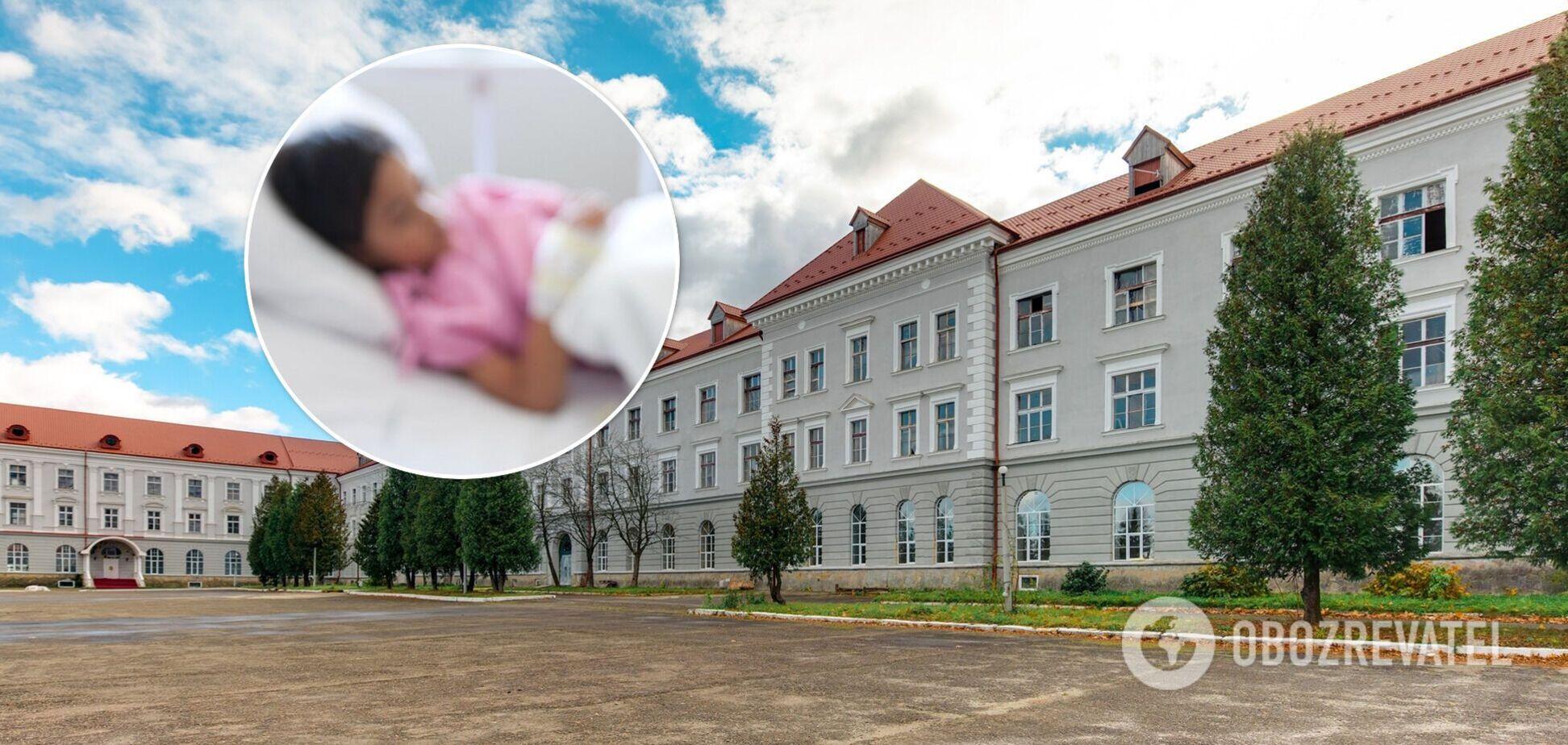 На Львівщині в спортивно-оздоровчому комплексі отруїлися 17 дітей