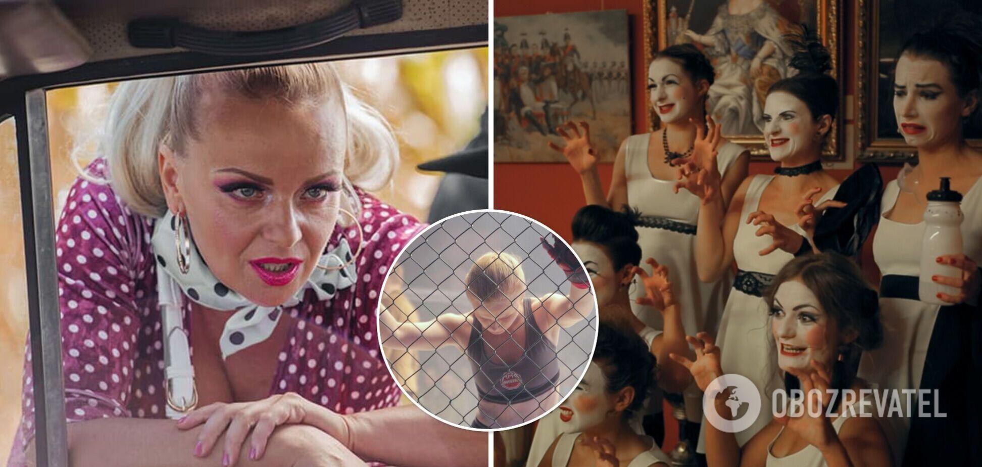 5 українських фільмів на Одеському кінофестивалі 2021, які не залишать глядача байдужим