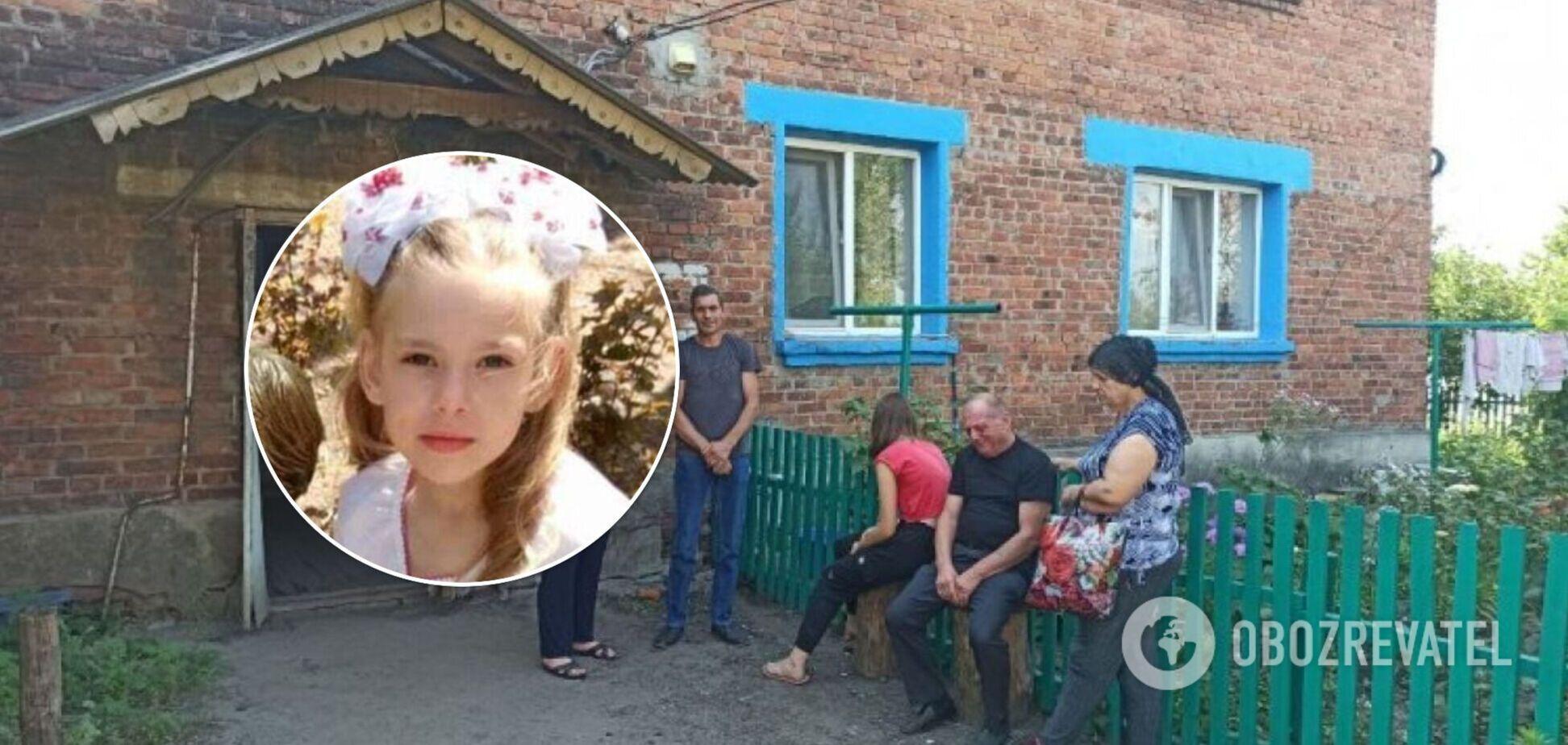 Ображав дітей, мати не реагувала: сусіди розповіли про підозрюваного у вбивстві 6-річної дівчинки на Харківщині