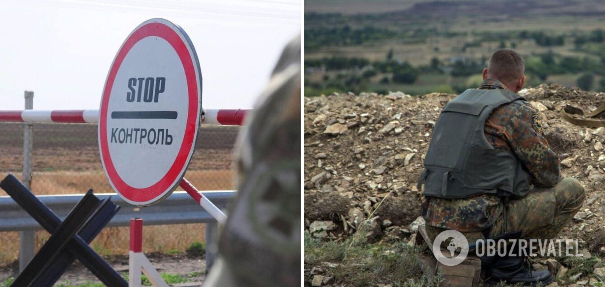 На Донбассе оккупанты устроили обстрел и ранили мирную жительницу