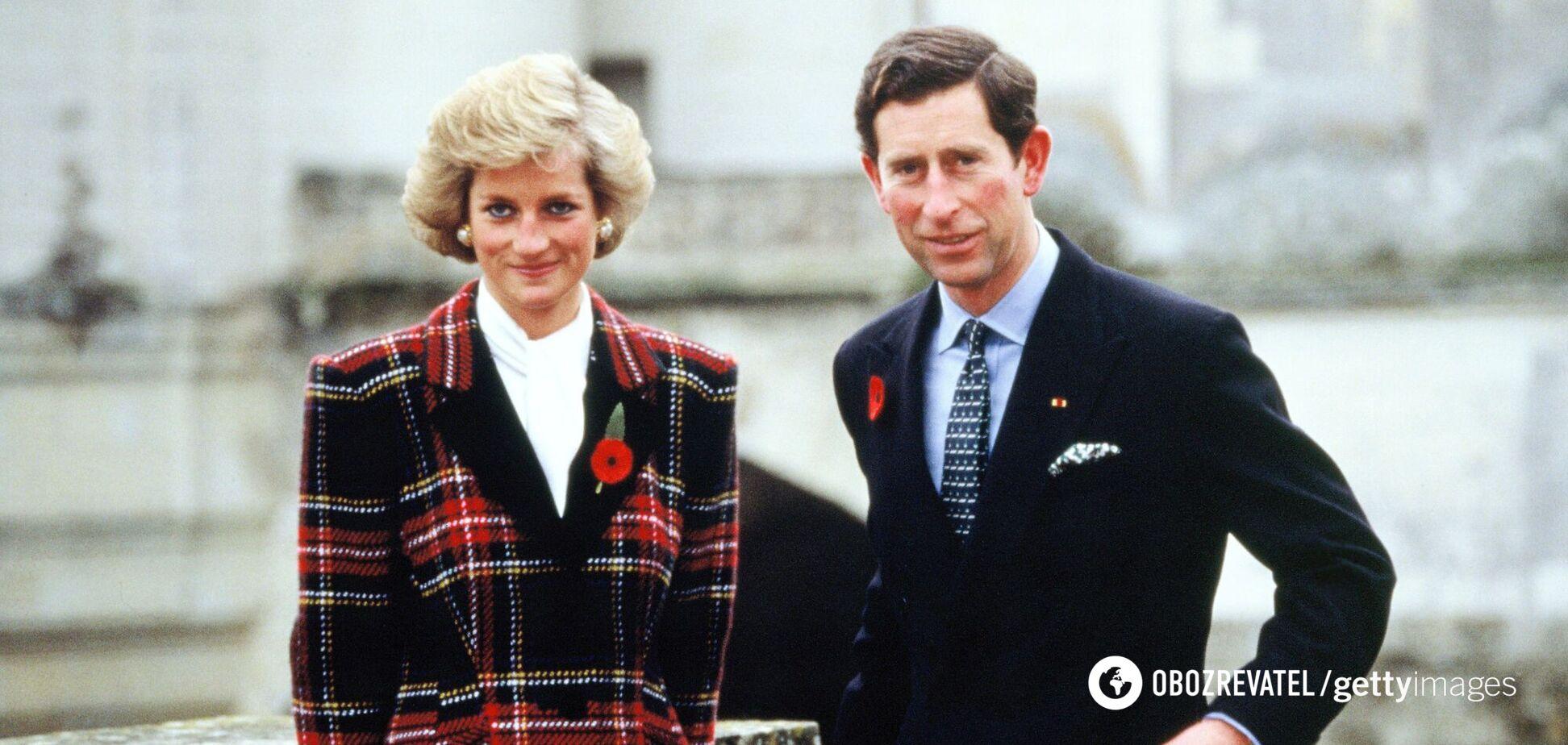 Знайдіть відмінності: як актори серіалу 'Корона' вжилися в ролі принцеси Діани і Чарльза. Фото