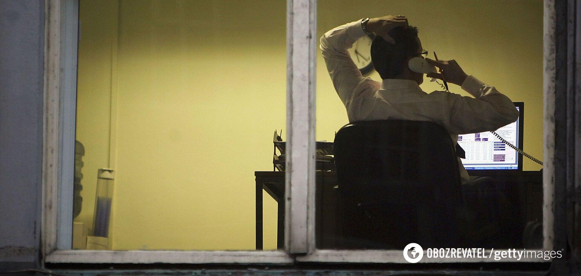 Как снизить вред от сидячей работы: исследователи дали ответ