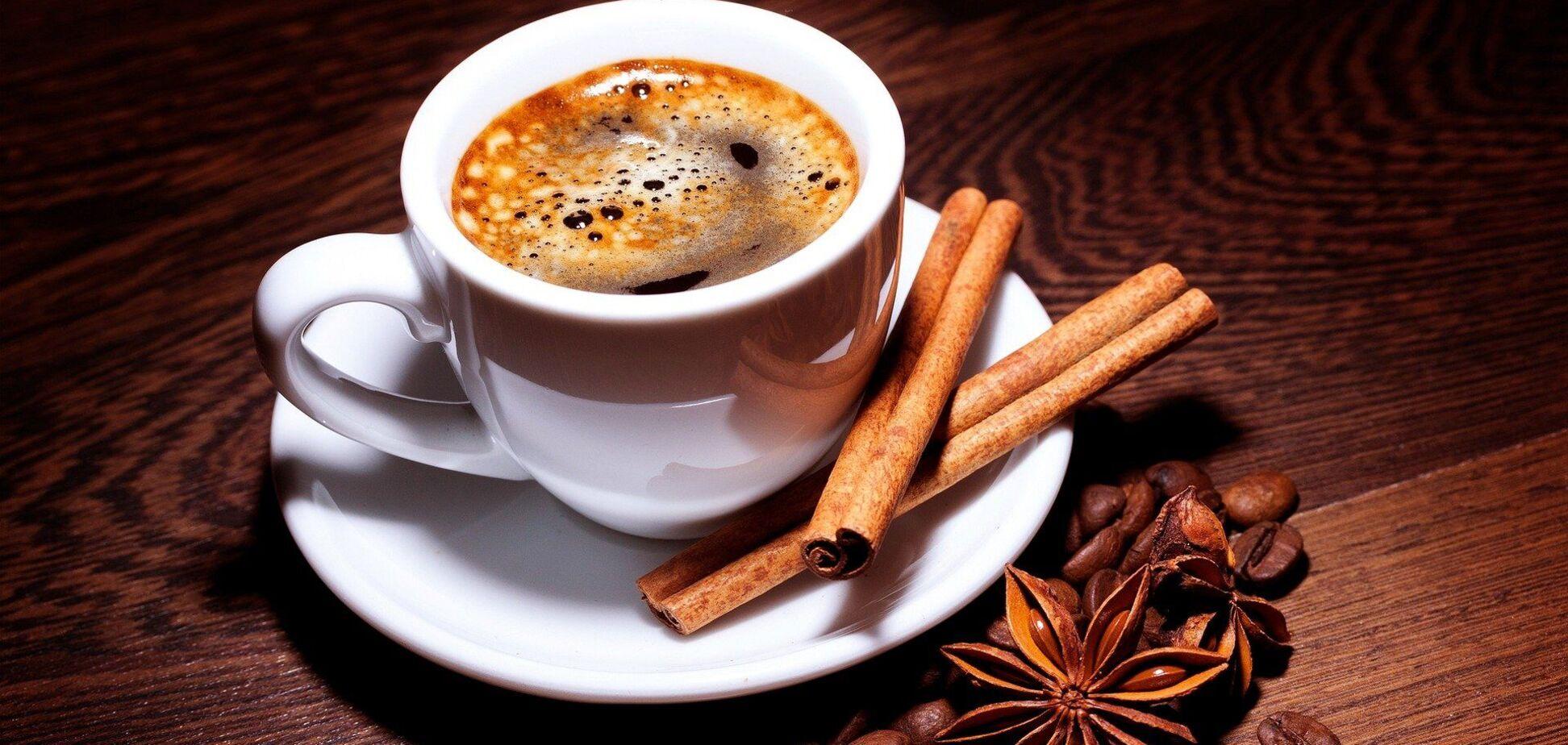 5 специй, которые нейтрализуют негативное влияние кофеина