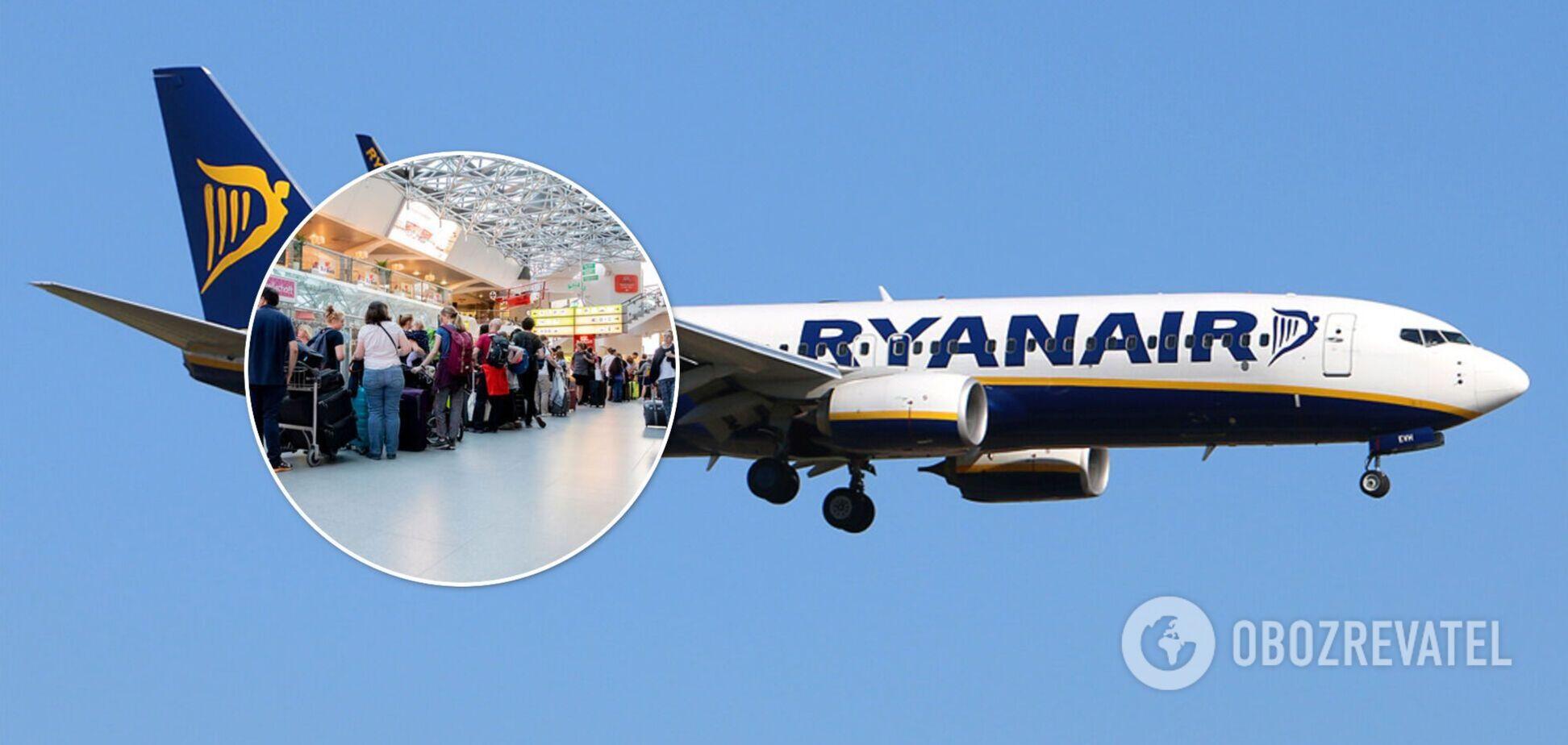 Какие документы не будут принимать в самолетах лоукостера