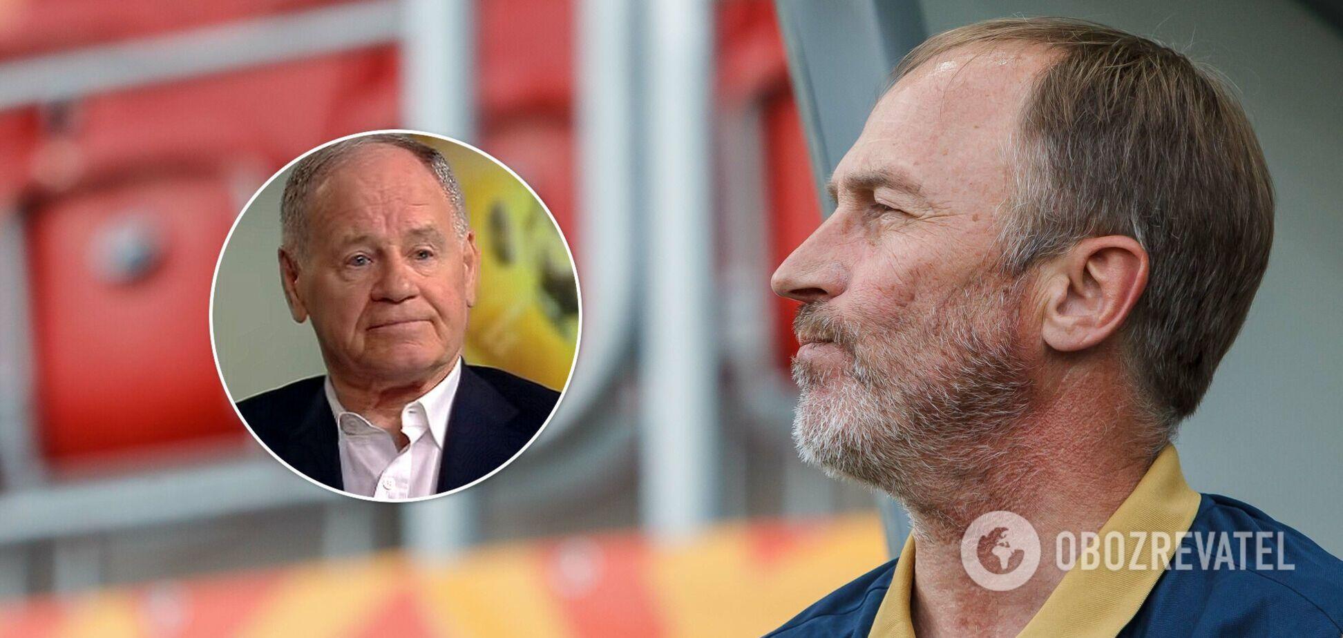 Легенда 'Динамо' о назначении Петракова: как игроки будут смотреть на такого тренера?