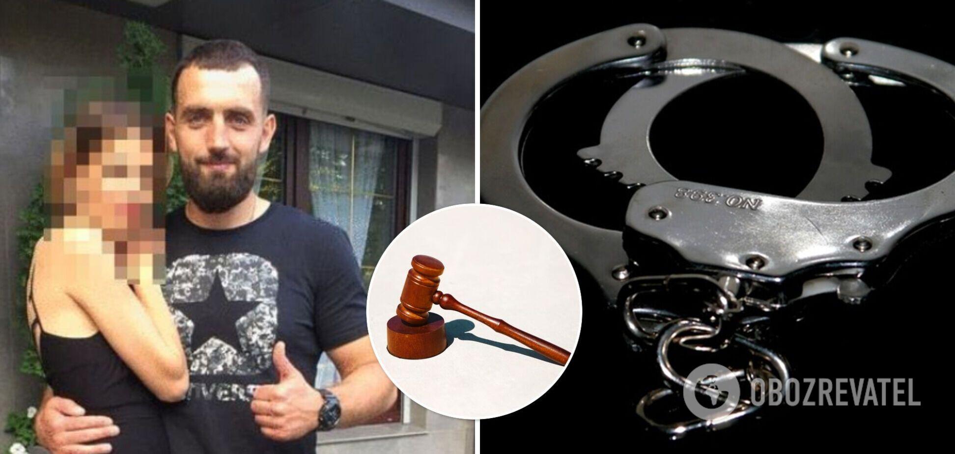 У Києві суд виніс вирок колишньому боксерові, який завдав смертельну травму співробітнику УДО