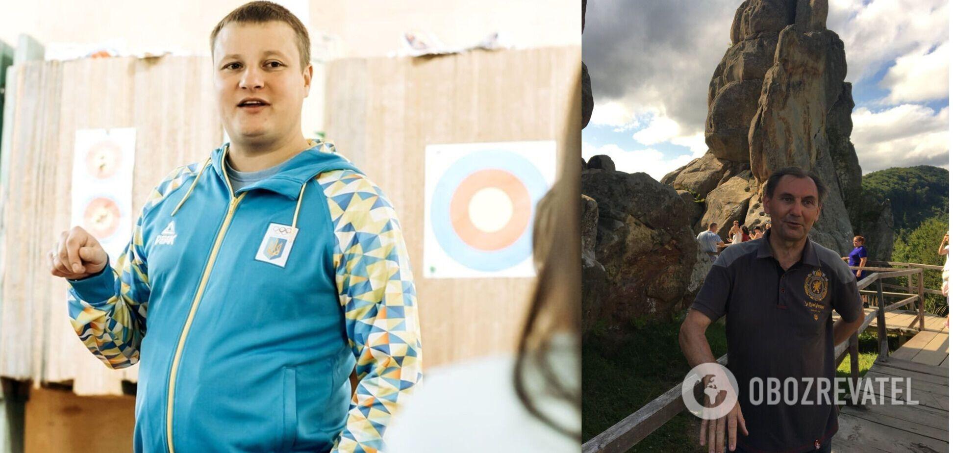 Призер Олімпіади зі Львова назвав українську мову 'псячою' і вимагав перейти на російську