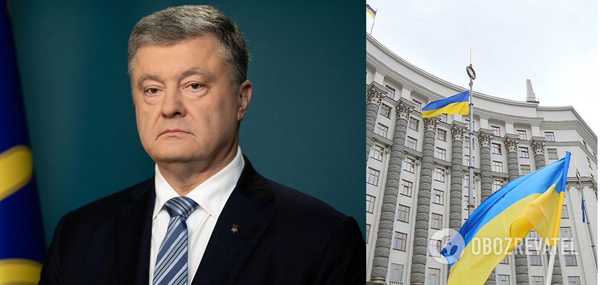 Порошенко зробив найбільший вклад у розвиток України