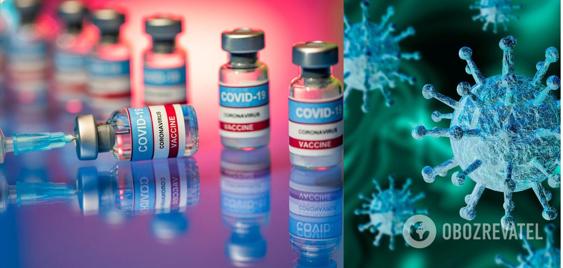 Одна вакцина от COVID-19 и гриппа: медик назвал преимущества