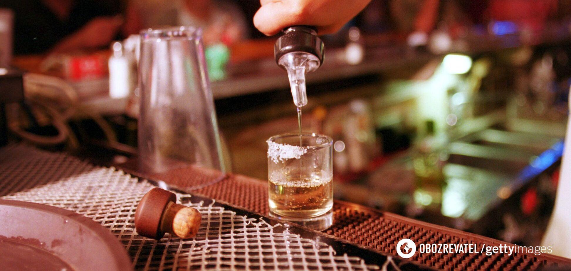 Ученые назвали причину непреодолимой тяги к спиртному