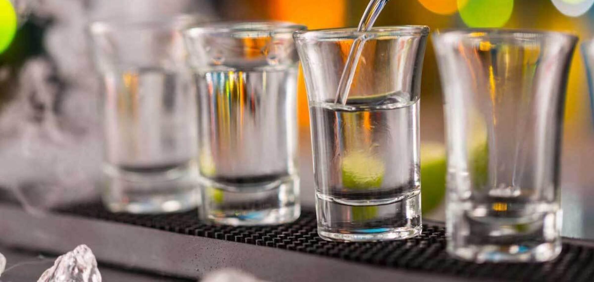 Фальсифікований алкоголь масово продають в Україні
