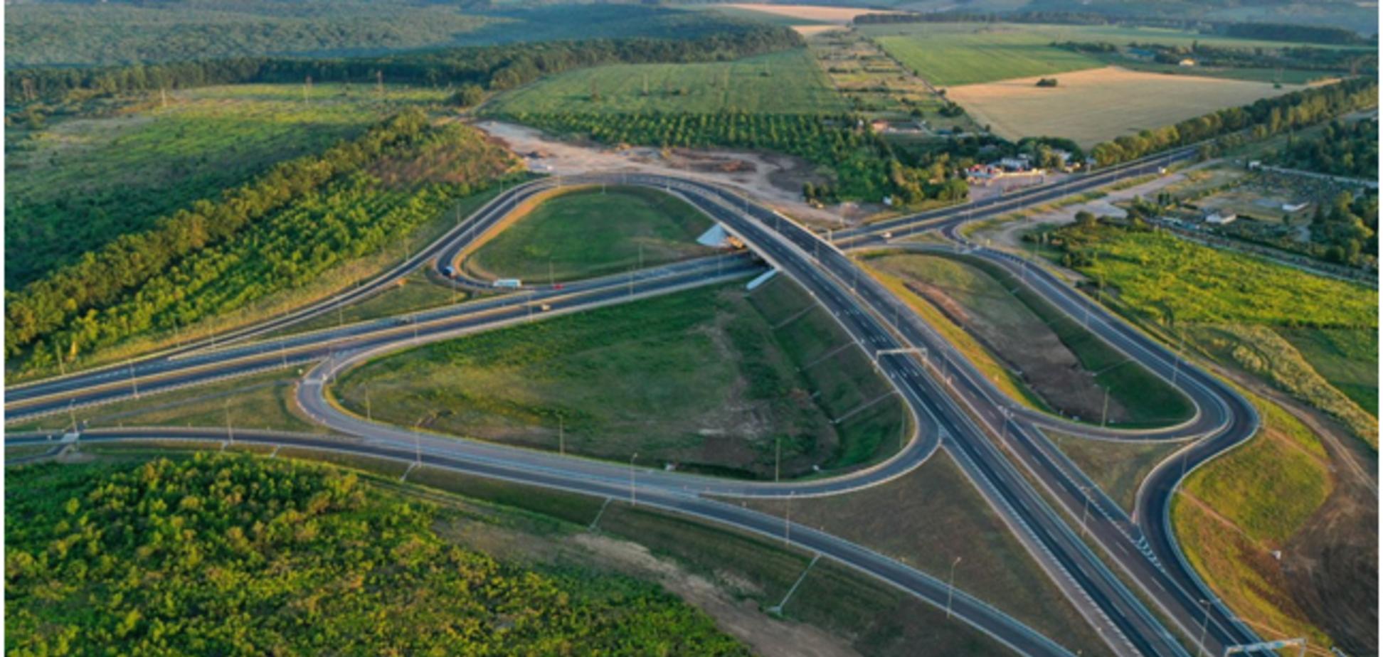 Укравтодор вводит новые правила безопасности для 'Большой стройки' дорог