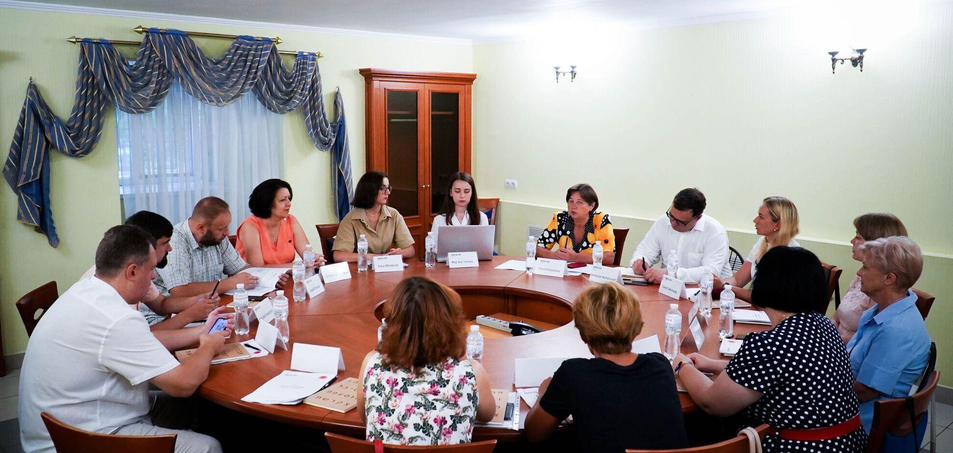 Робоча група при Міносвіти схвалила нову методику з викладання історії Голокосту в школах