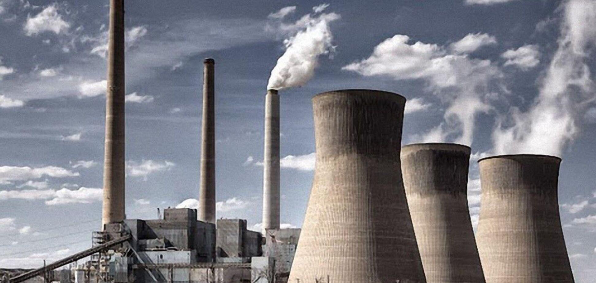 В Україні не можуть визначити джерела фінансування НПСВ на вугільних електростанціях в Україні