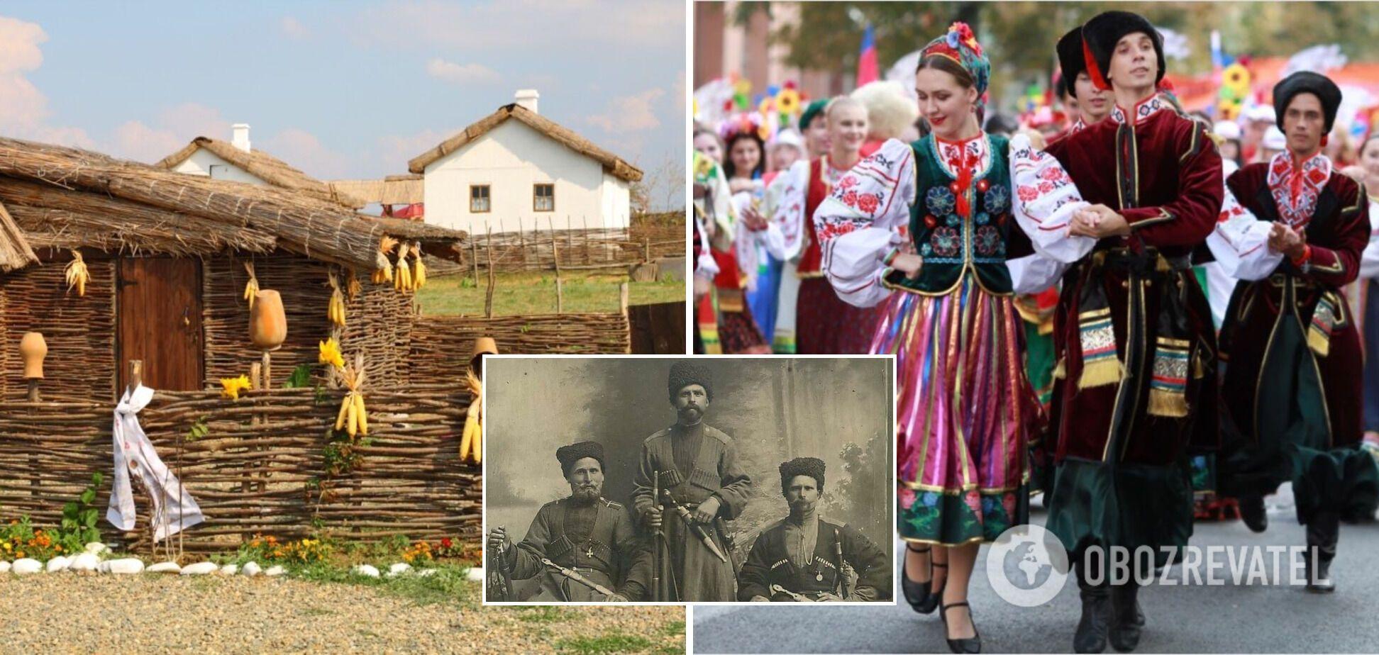 Голодомор, репрессии, восстания: как брутально русифицировали украинскую Кубань