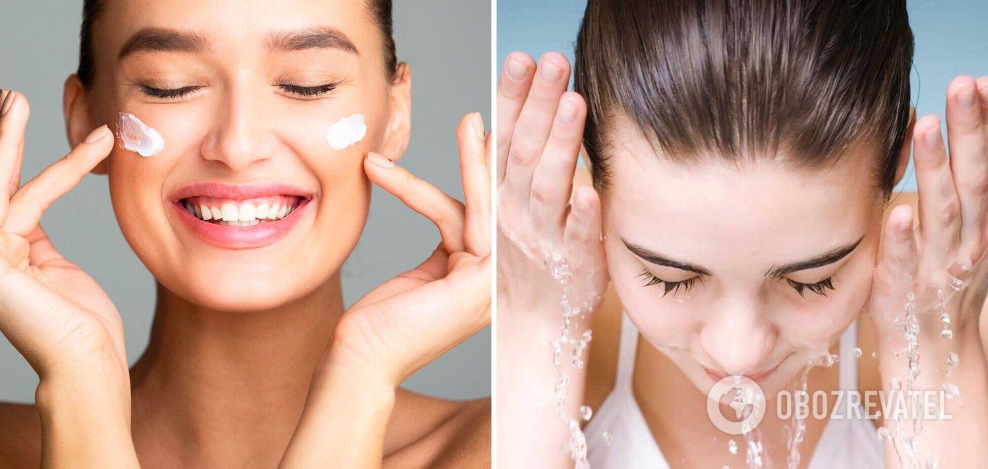 Почему на лице появляется высыпание: косметолог рассказала, как с этим бороться