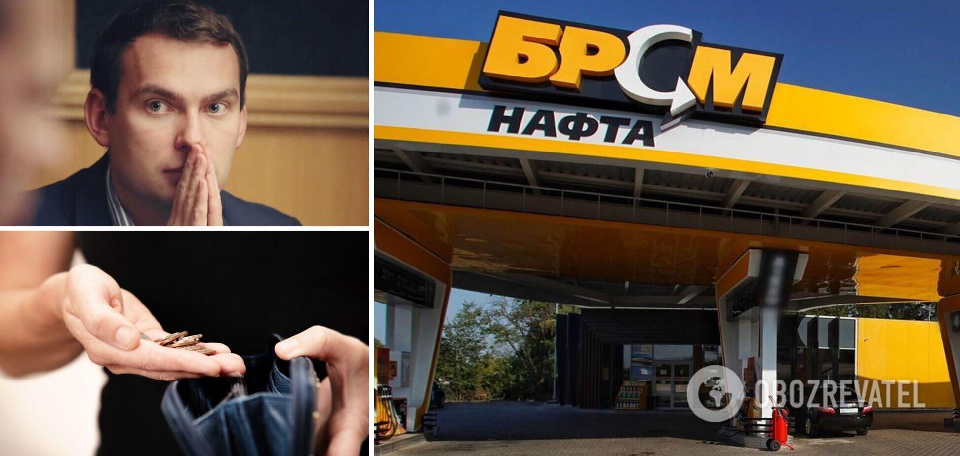 В Україні розкрили масштабну схему ухилення від сплати податків