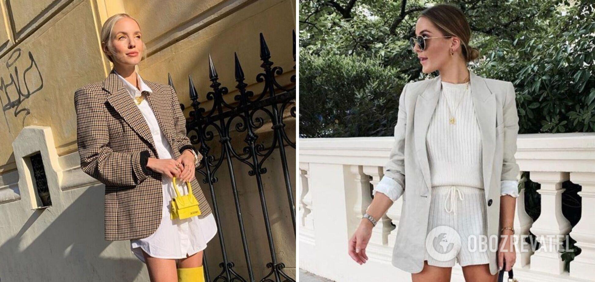 Стилістка назвала 5 застарілих правил у моді, які стали трендами 2021