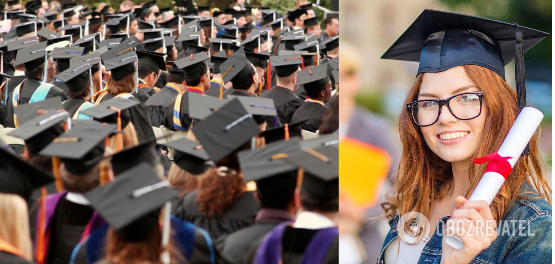 Два высших образования одновременно: совмещаем качественное обучение в Украине и за рубежом