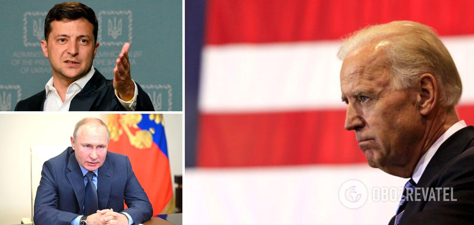 Конфлікт пріоритетів. Як Байдену допомогти Україні, не образивши Європу