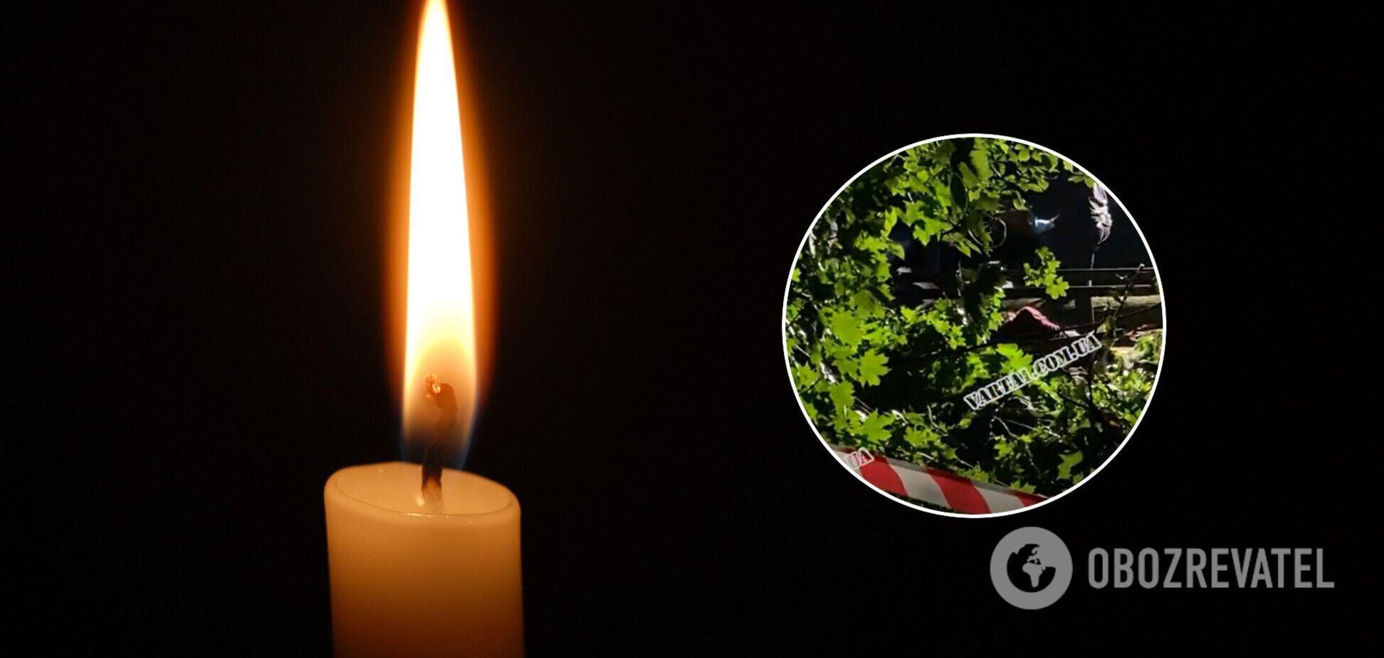 У Львові в парку загинули хлопець і дівчина