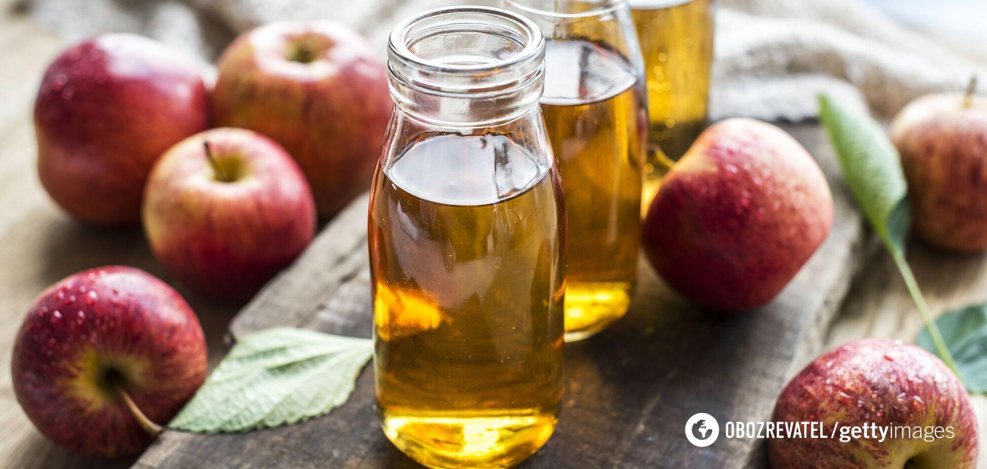 Как дома приготовить яблочный сок на зиму