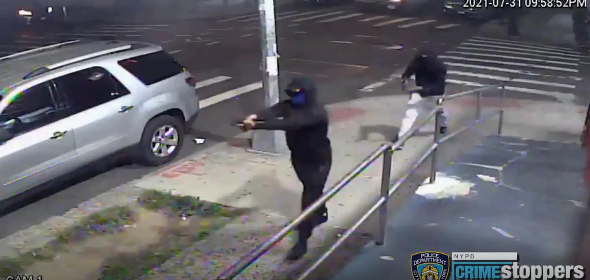 Стрілянина в США: на вулиці вбили 10 осіб