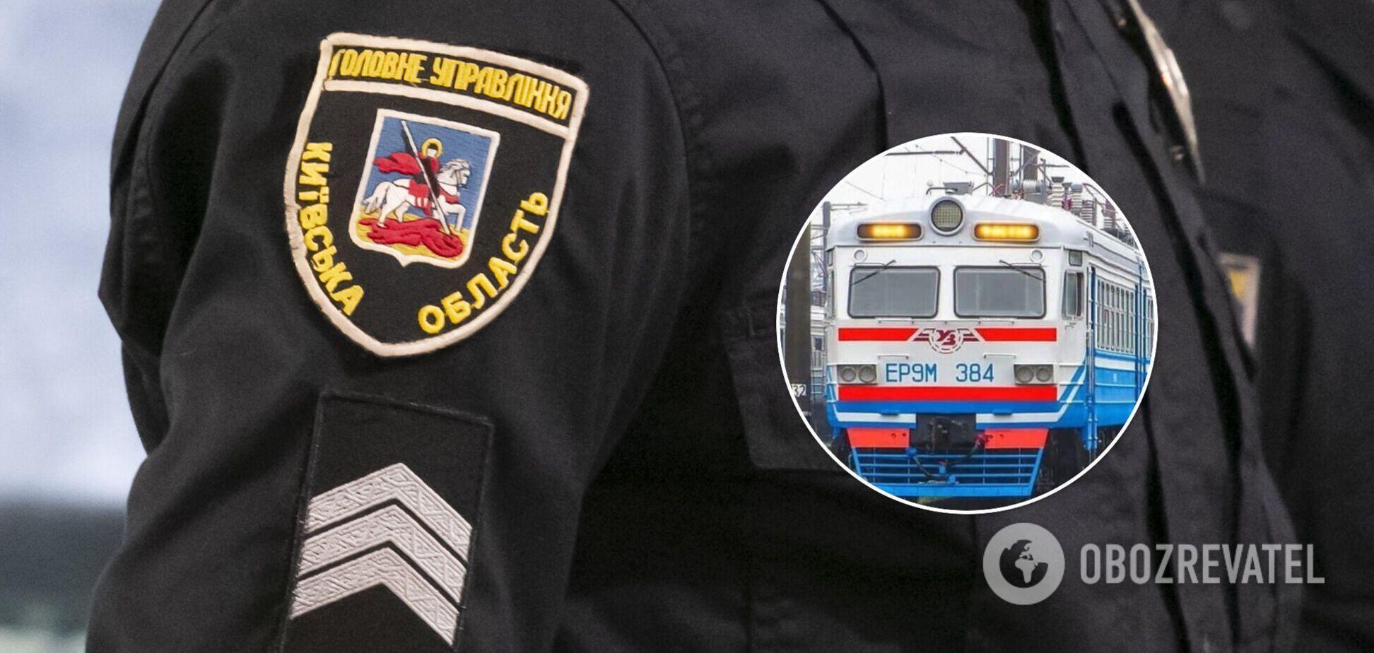 Обстоятельства происшествия установят правоохранители
