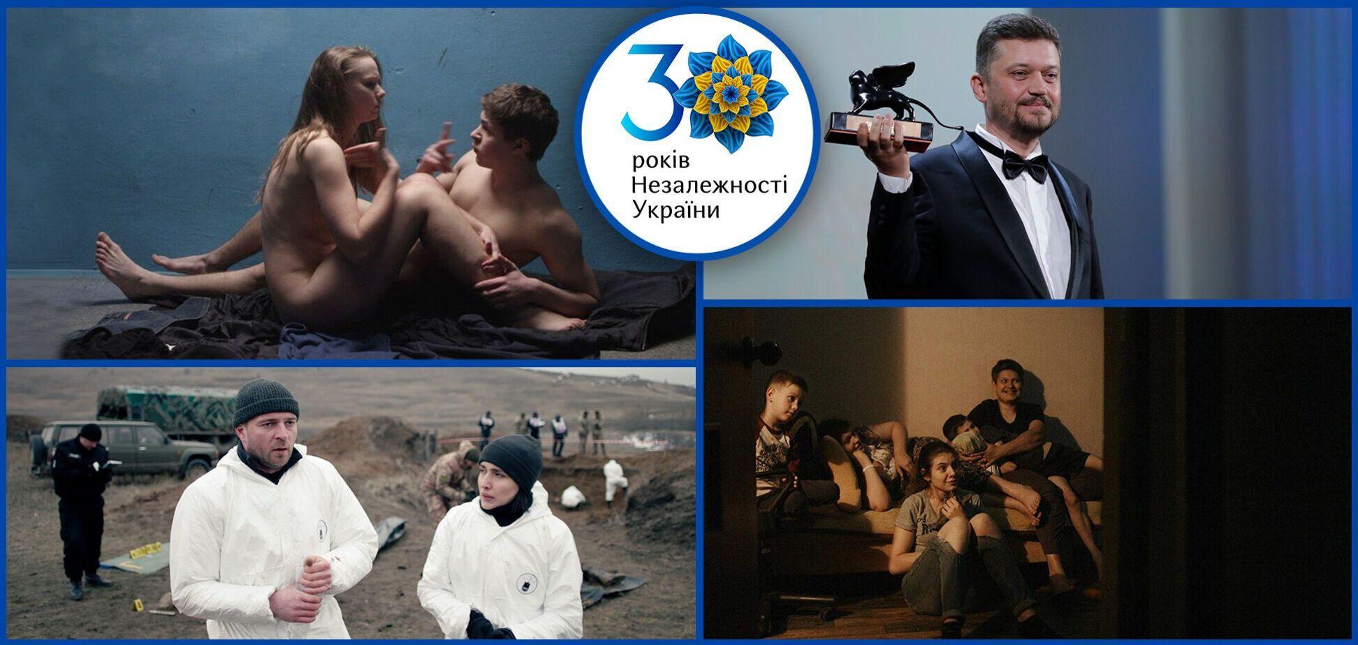 Бабий Яр, мир глухих и Донбасс после победы Украины: лучшие отечественные фильмы, признанные миром