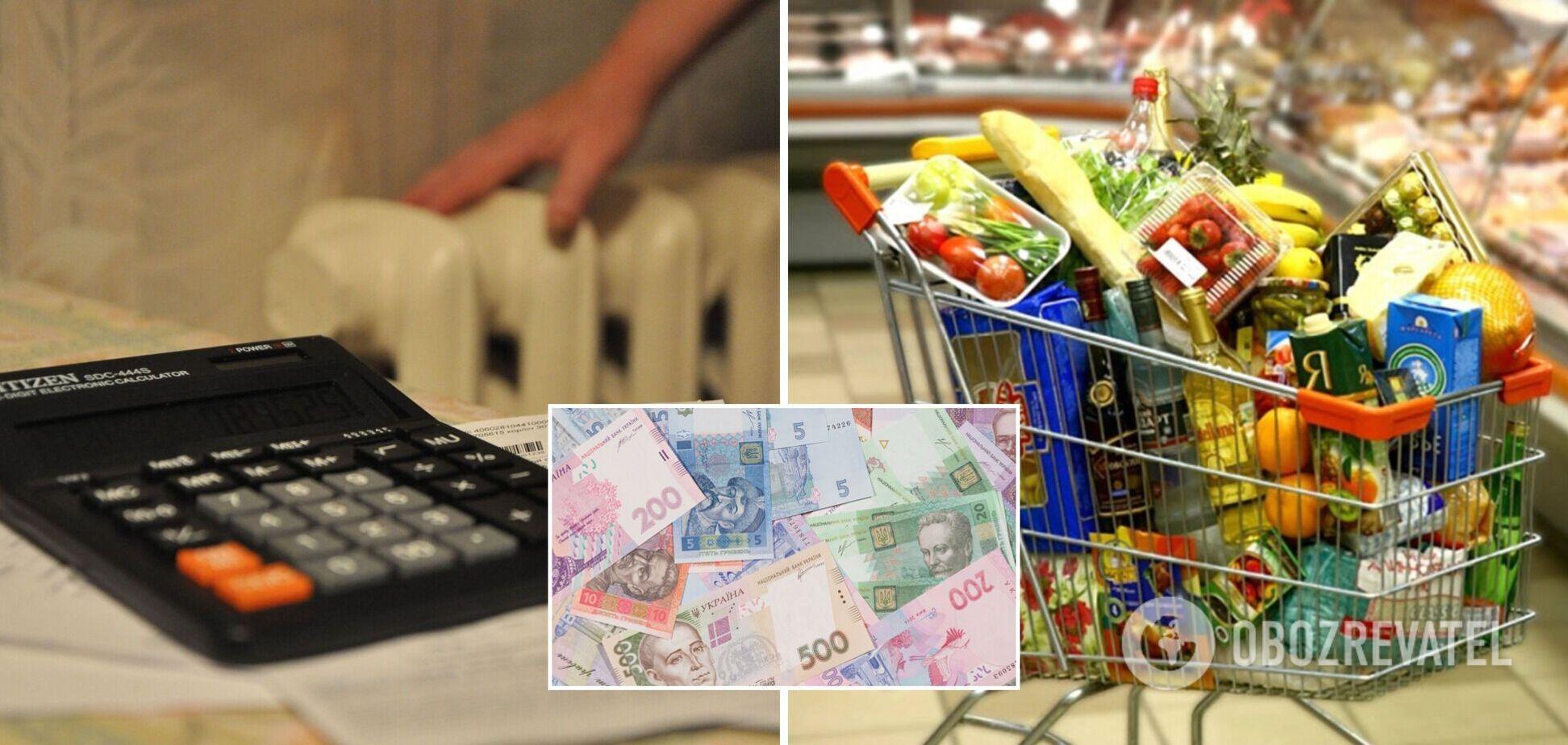 Цены на продукты и тарифы на коммуналку вырастут: прогноз экс-министра