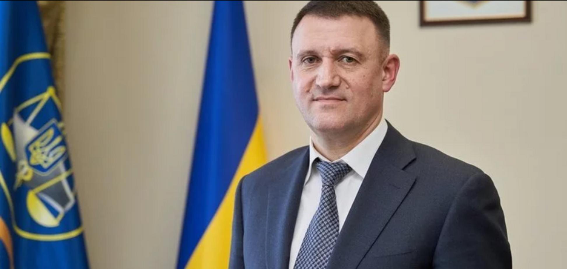 Главный претендент на должность главы БЭБ Мельник был уволен из налоговой милиции из-за махинаций