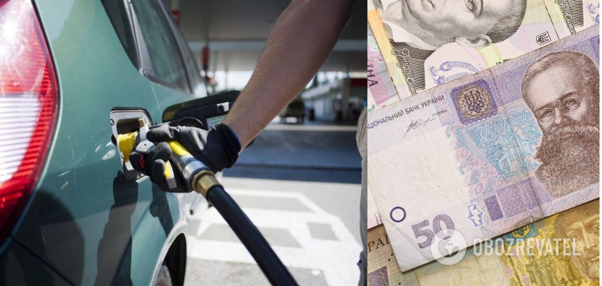 Імпорт автогазу в Україні впав на 25%: що буде з цінами
