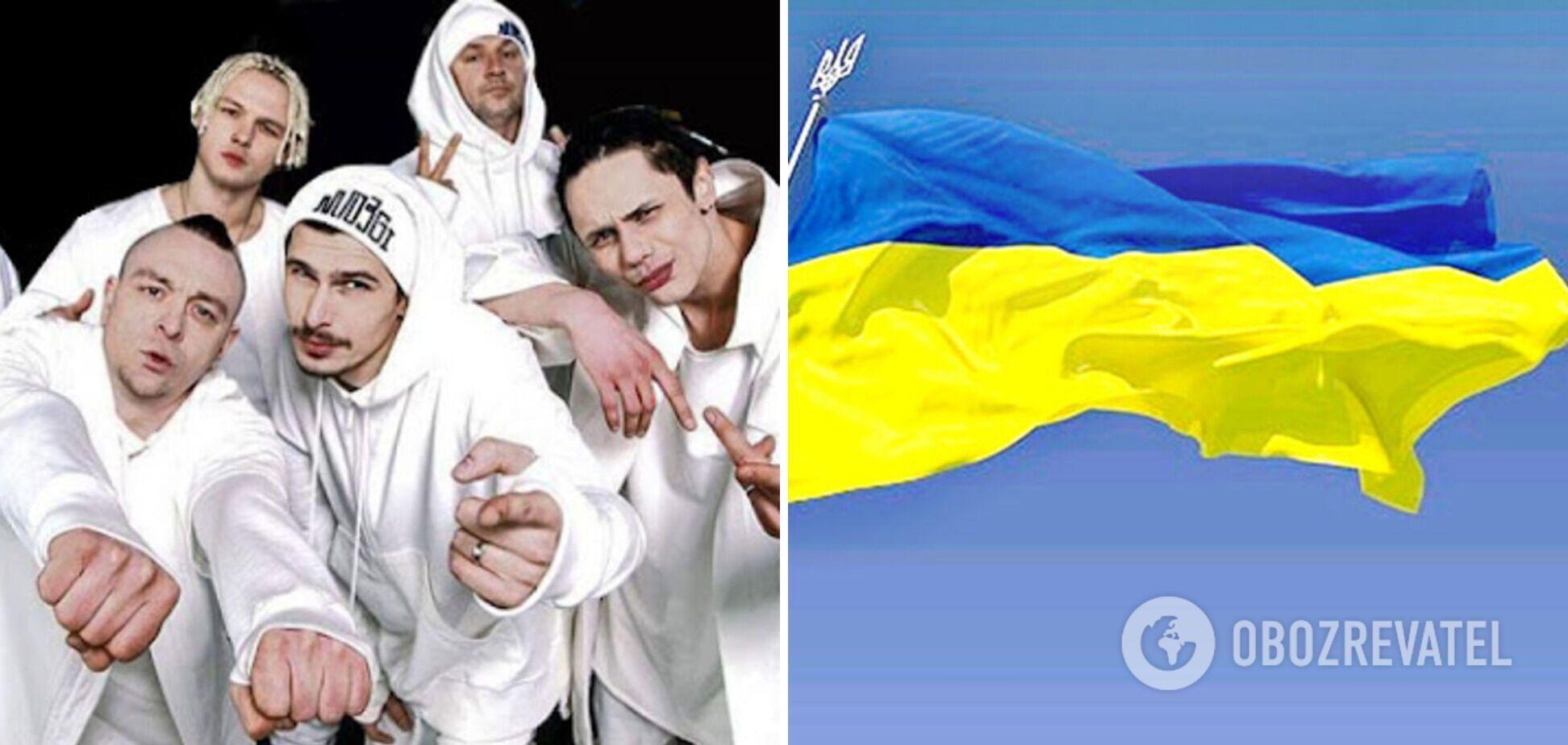 MOZGI выпустили новый трек к 30-летию независимости Украины