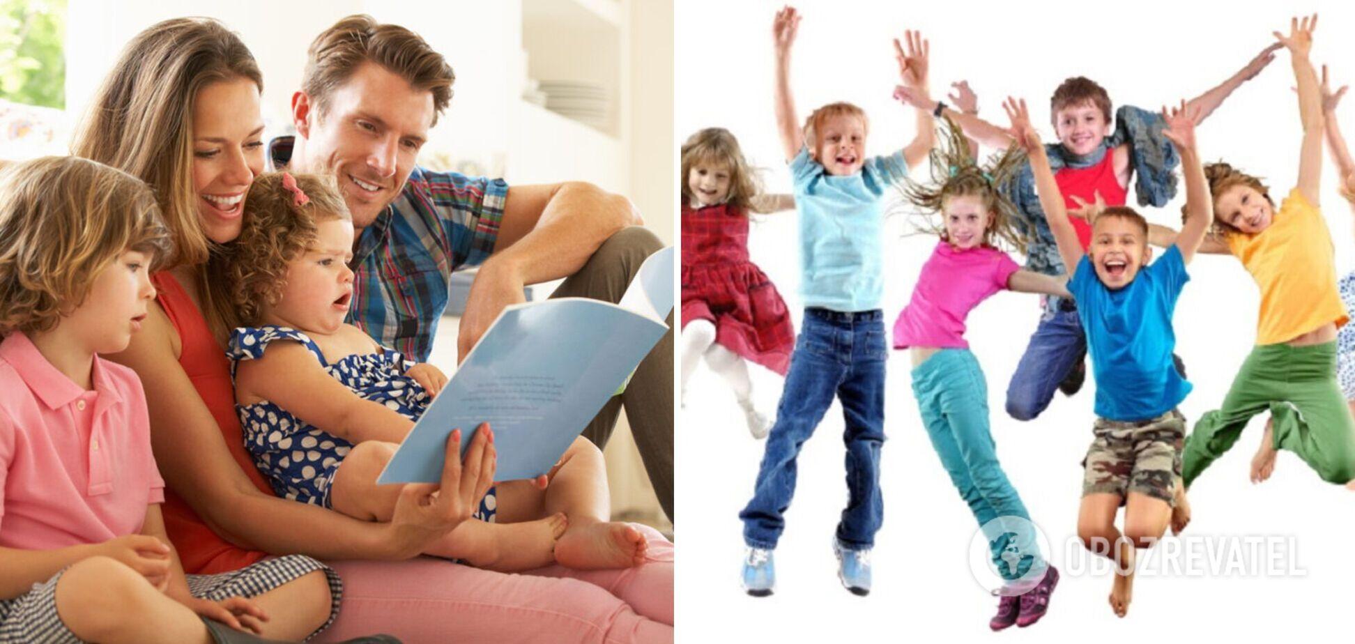Агов! Батьки/бабусі! Хваліть дітей, але знайте міру