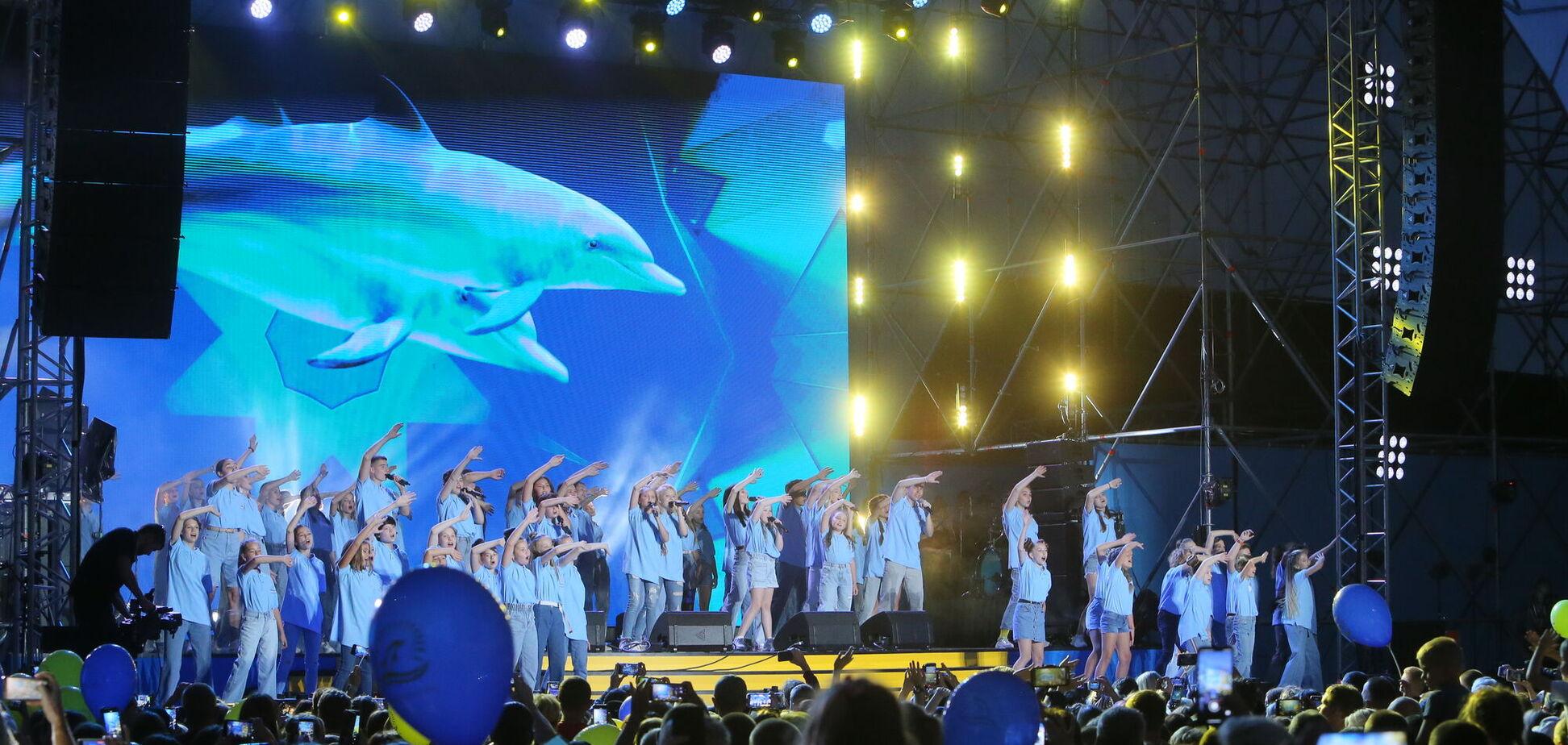 Оголошено фіналістів фестивалю 'Чорноморські Ігри' 2021