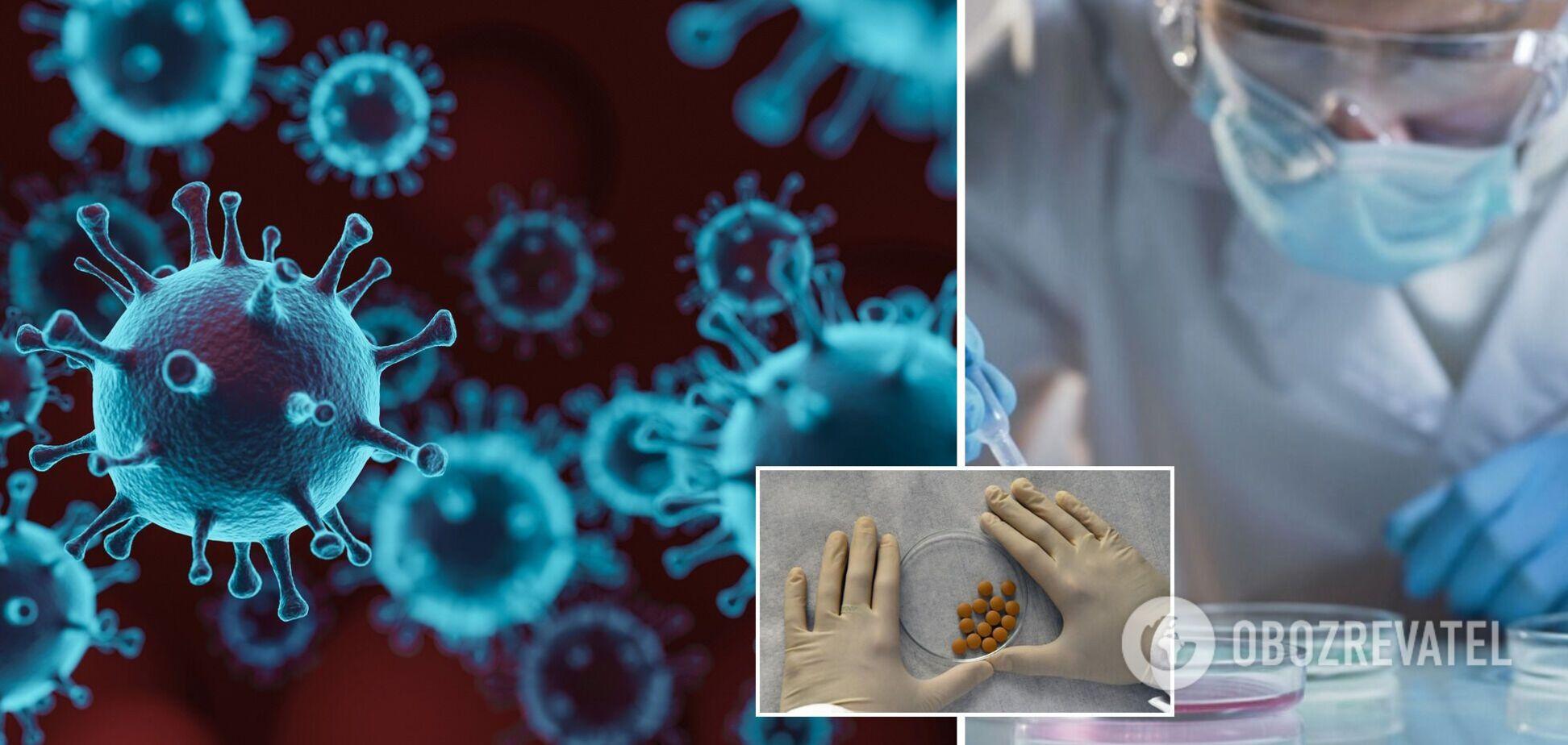 Вчені знайшли 17 препаратів, ефективних проти коронавірусу