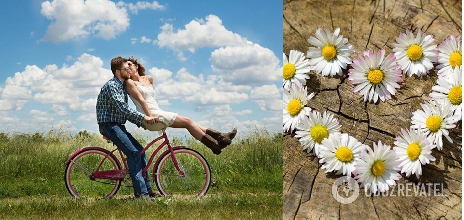 Два знаки зодіаку швидко знаходять собі пару: вони готові на все заради любові