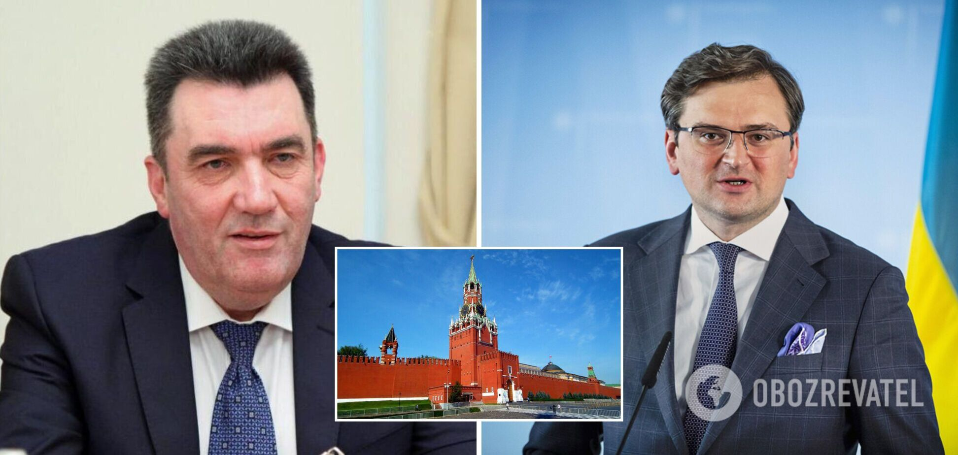 Десятки нардепов, политики и предприниматели: полный список украинцев-новичков из санкционного списка РФ