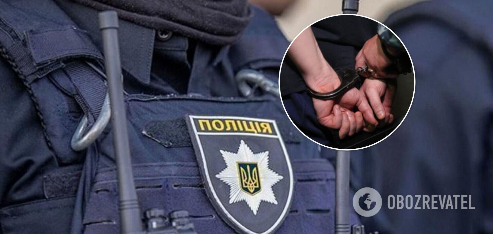 В Бердичеве мужчина ножом убил сожительницу, она успела лишь позвать на помощь