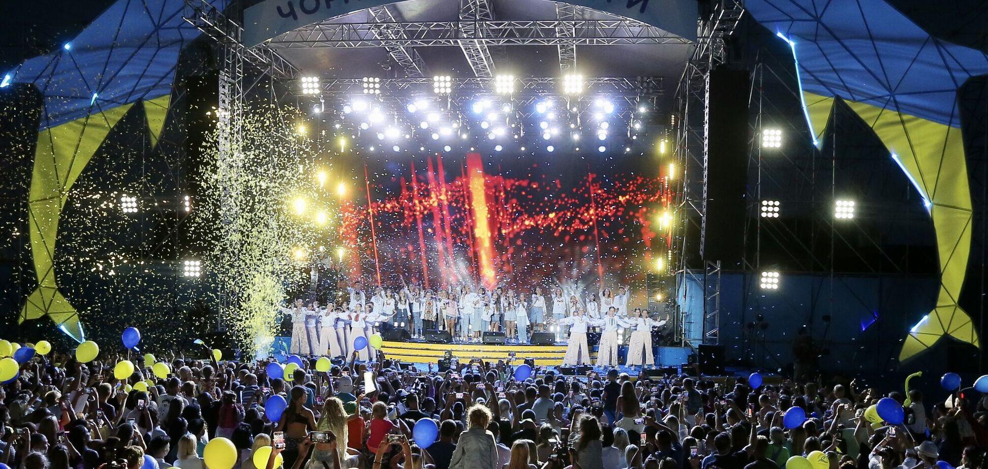 На Херсонщині оголосили переможців конкурсу 'Чорноморські ігри' -2021. Фото