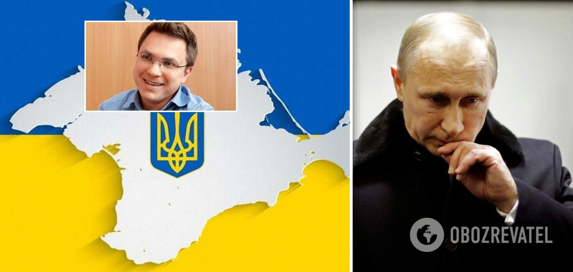 Реклама 'Кримської платформи' з'явилася на сайтах російських ЗМІ. Ексклюзивні подробиці спецоперації