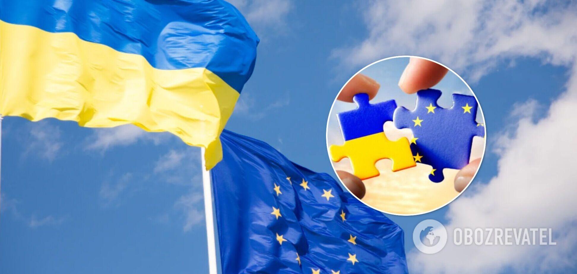 Віцепрезидент Єврокомісії – про членство України в ЄС: консенсусу щодо розширення Євросоюзу поки немає