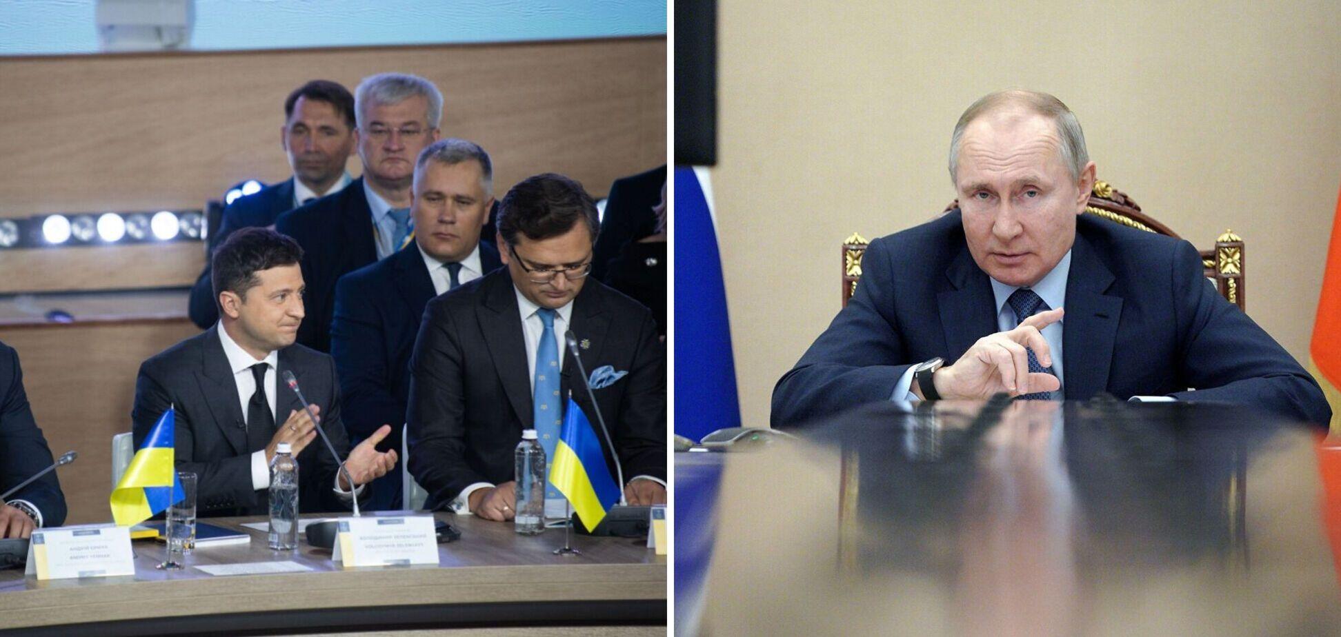 Зеленский пригласил Россию на 'Крымскую платформу': нужно исправить ошибку