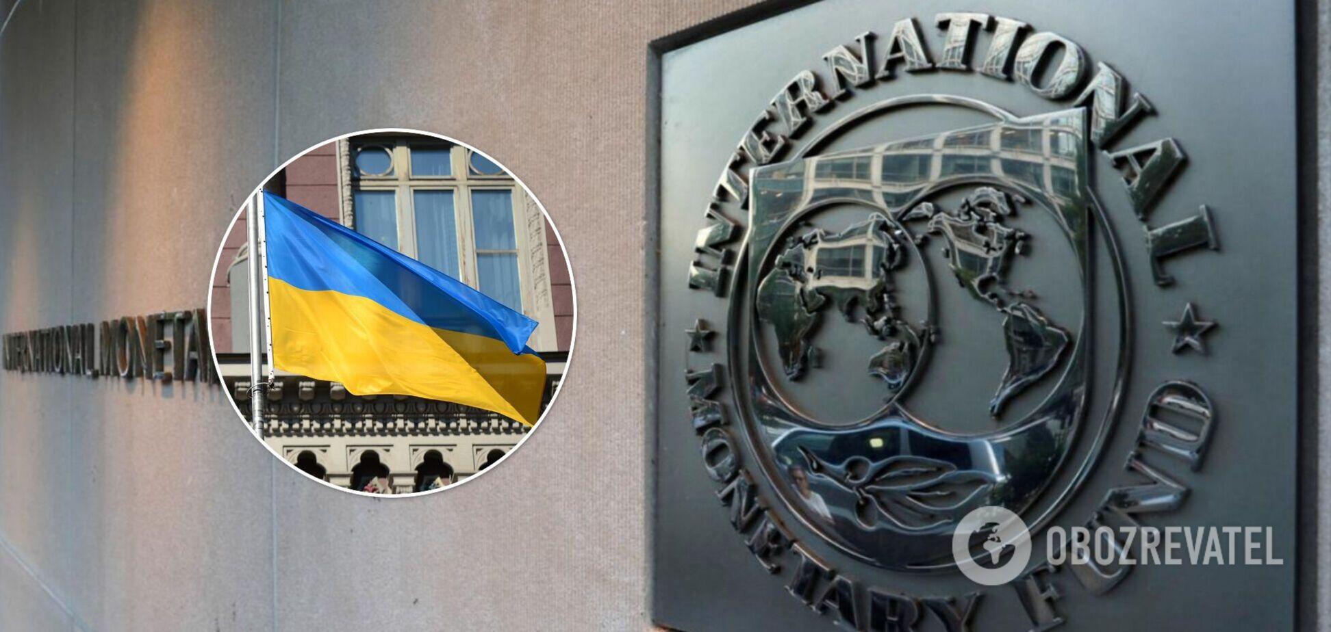 Украина получила от МВФ $2,7 млрд: в НБУ раскрыли детали