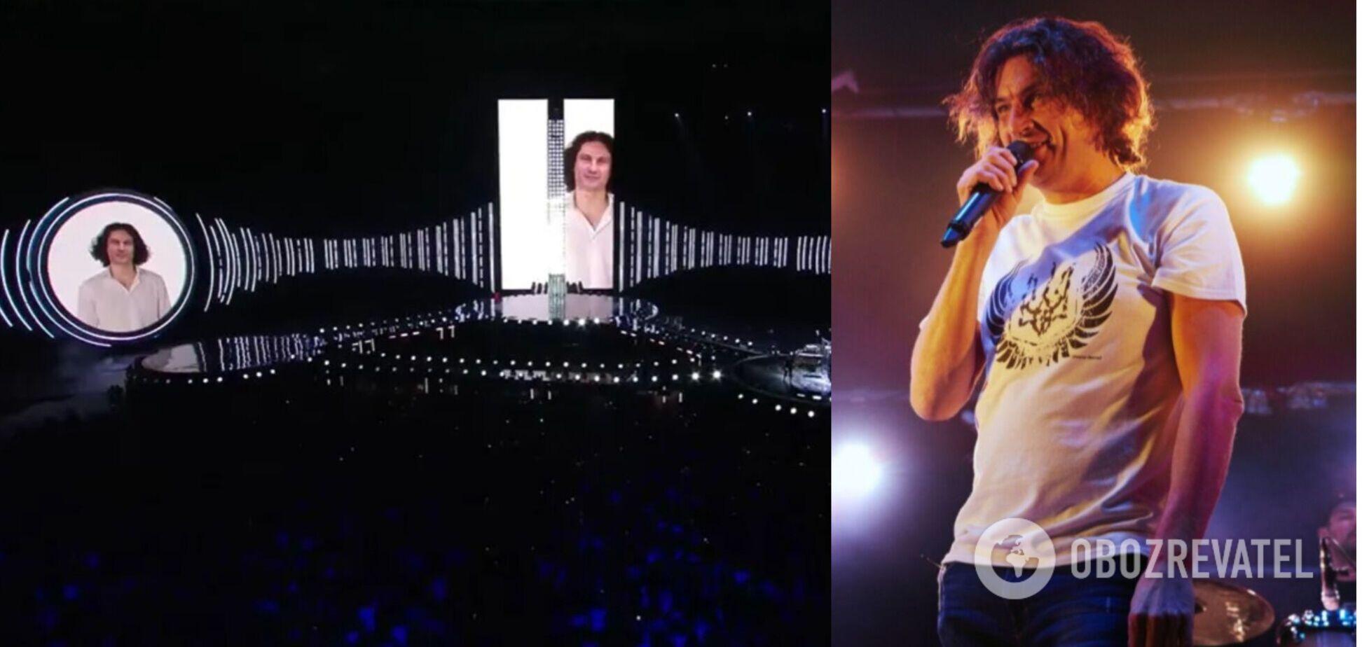«Живое» выступление Кузьмы на концерте ко Дню Независимости: появилась реакция украинцев